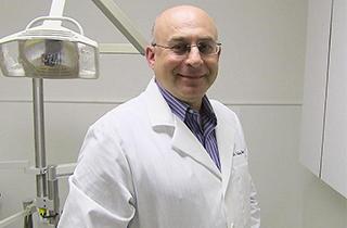 Doctor Valeriy Rubtsov